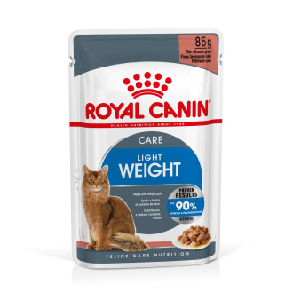 Royal Canin light weight care, pour chat