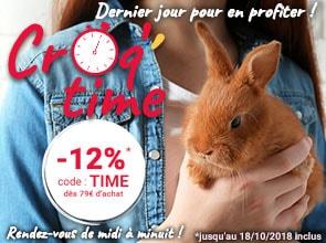 Le Croq Time