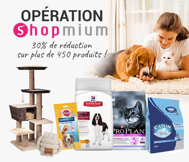 Séléction Shopmium