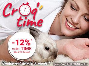 Le Croq'Time