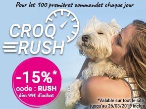 Le Croq'Rush