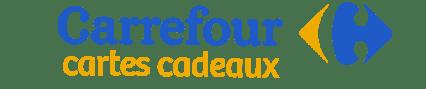 Logo Carrefour Cartes Cadeaux