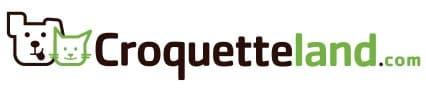 Logo Croquetteland