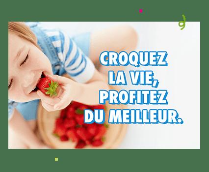 Dotation : Carrefour