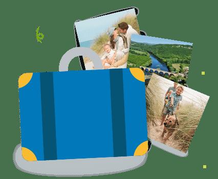 Dotation : Carrefour Voyage
