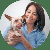 Présentation de Myriam Nallet - Vétérinaire