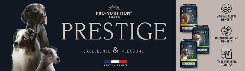 Flatazor - Croquettes Prestige Pro-Nutrition