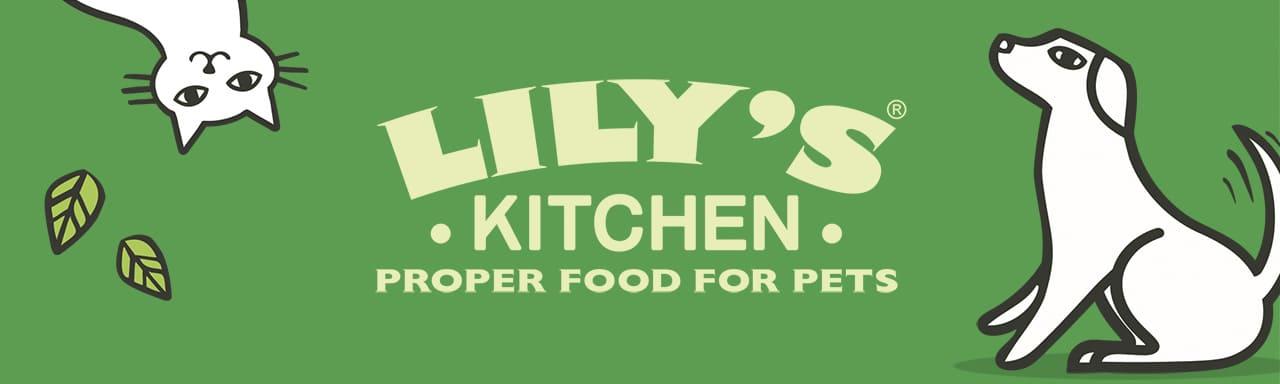 Lily's Kitchen pour chien et chat : une alimentation naturelle
