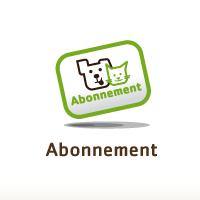 Abonnez-vous : réductions et automatisme pour votre animal !