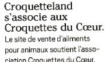"""Revue-de-presse-Croquetteland-2012-06-27-Intermedia"""""""