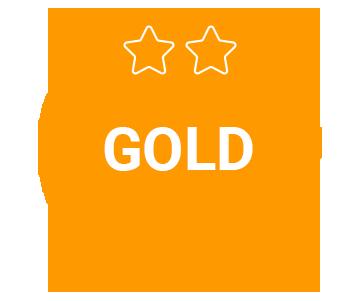 Statut Gold