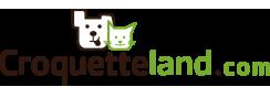 Animalerie en ligne Croquetteland