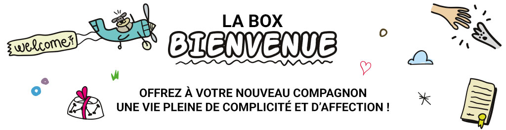 La Box Bienvenue