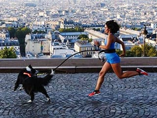 Le Canicross : une activité à partager avec son chien