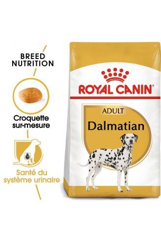 Croquettes Royal Canin Race Dalmatien Croquetteland