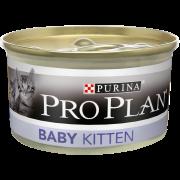 Proplan Chat Kitten Mousse Poulet