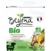 Beyond BIO Chien Poulet et Riz