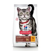 Hill's Science Plan Chat Hairball Adult, sac