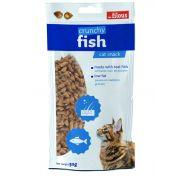 Les Filous Chat Biscuits au poisson, sachet