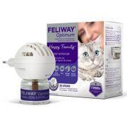 Feliway Optimum diffuseur et recharge pour chat