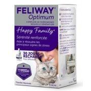 Recharge pour diffuseur Feliway Optimum