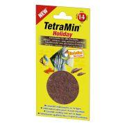 TetraMin Holiday