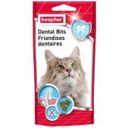 Friandises pour chat dents saines
