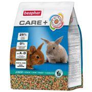 Nourriture pour lapin junior Care+ 1.5 kg