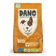 Croquettes Dano Favourite Bio pour chien, au poulet