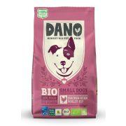 Croquettes Dano Bio pour petit chien, au poulet