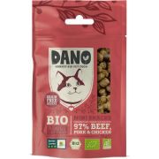 Dano Chat Mini Snacks Bio