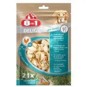8in1 Delights Pro Dental XS