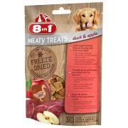 8in1 Freeze Dried Canard/Pommes