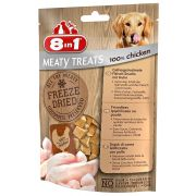 8in1 Freeze Dried Poulet