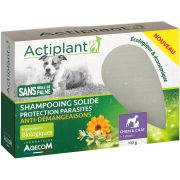 Actiplant Shampooing Solide Anti-Démangeaisons