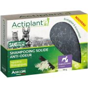 Actiplant Shampooing Solide Anti-Odeur