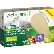 Actiplant Shampooing Solide Protection Parasites