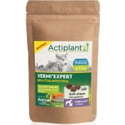 Actiplant Vermi'Expert Soft Chews