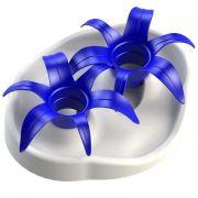 Aikiou Tinkat Interactive Bowls Flower