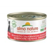 Almo Nature Chien HFC Natural Made In Italy Jambon Parmesan