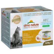 Almo Nature Chat HFC Light Blanc de Poulet