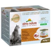 Almo Nature Chat HFC Light Poulet Thon
