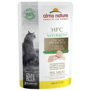 Almo Nature Chat HFC Natural Plus Cuisse Poulet