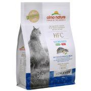 Almo Nature Chat Senior Sterilised HFC Bar Daurade