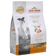 Almo Nature Chien Adult Mini Small HFC Poulet