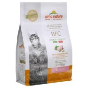 Almo Nature Kitten HFC Poulet