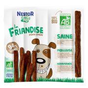 Nestor Bio Chien Friandises Viande