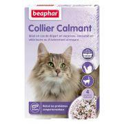 Beaphar Collier pour chat anti-stress et calmant