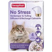 Beaphar Diffuseur No Stress Chat