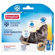 Beaphar Diméthicare Pipettes Antiparasitaires Chiot
